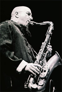 Jeff Coffin (Foto: William Mc Fadden)