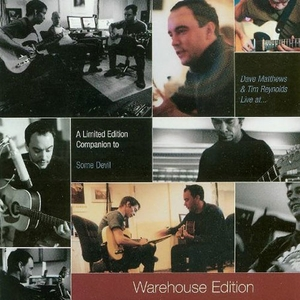 Dave Matthews & Tim Reynolds Live at..