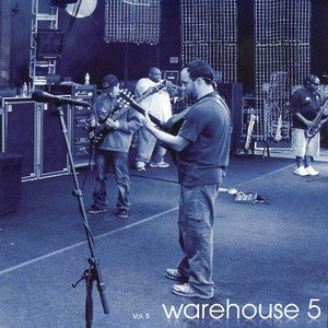 Warehouse 5 vol. 8